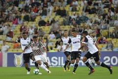 Campionato brasiliano 2017 Immagine Stock