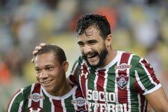 Campionato brasiliano 2017 Fotografie Stock