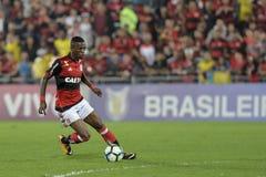 Campionato brasiliano 2017 Fotografia Stock
