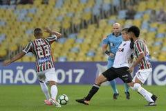 Campionato brasiliano 2017 Immagini Stock