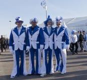 Campionato del mondo del hokey di ghiaccio 2012 Fotografia Stock Libera da Diritti