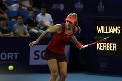 Campionato 2016 della Tailandia di tennis del mondo immagini stock