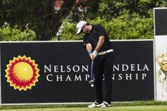Campionato di Mandela di golf Immagine Stock Libera da Diritti