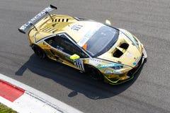 Campionato Italiano Gran Turismo Imagen de archivo libre de regalías