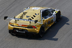 Campionato Italiano Gran Turismo Foto de archivo