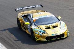 Campionato Italiano Gran Turismo Lizenzfreies Stockfoto