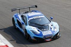 Campionato Italiano Gran Turismo Στοκ Εικόνες