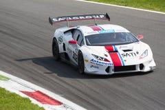 Campionato Italiano Gran Turismo Royalty-vrije Stock Afbeeldingen