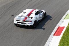 Campionato Italiano Gran Turismo Royalty-vrije Stock Fotografie