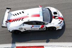 Campionato Italiano Gran Turismo Stock Afbeelding