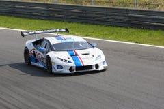 Campionato Italiano Gran Turismo Stock Fotografie