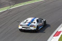 Campionato Italiano Gran Turismo Stock Foto's