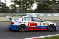 Campionato Italiano Gran Turismo Royaltyfria Bilder