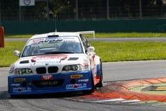 Campionato Italiano Gran Turismo Fotografia Stock