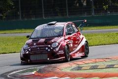 Campionato Italiano Gran Turismo Fotografie Stock Libere da Diritti