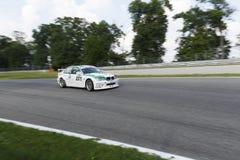 Campionato Italiano Gran Turismo 免版税库存图片
