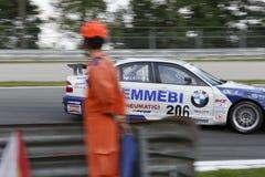Campionato Italiano Gran Turismo 图库摄影