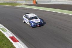Campionato Italiano Gran Turismo 库存照片