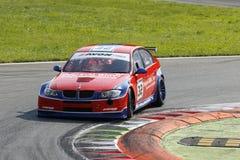 Campionato Italiano Gran Turismo Royalty Free Stock Image