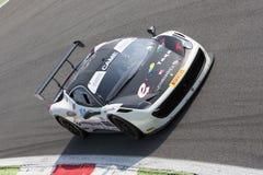 Campionato Italiano Gran Turismo Royalty Free Stock Photos