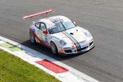 Campionato Italiano Gran Turismo Stock Images
