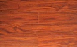 Campione di pavimentazione di legno Immagine Stock