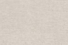 Campione di tela di struttura di lerciume di Duck Primed Canvas Coarse Grain dell'artista Immagine Stock Libera da Diritti