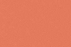 Campione Grezzo Ocraceo Rosso Chiaro Di Cuoio Artificiale Di