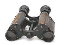 Campo britânico do exército binocular do século 19 Imagem de Stock Royalty Free