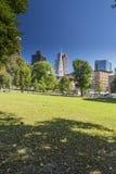 Campo común de Boston Foto de archivo libre de regalías