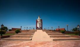 Campo conmemorativo Ayutthaya Huntra Ayuttaya Tailandia Foto de archivo libre de regalías