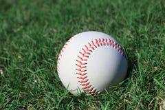 Campo de basebol Imagem de Stock