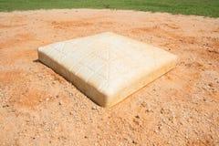 Campo de basebol Imagens de Stock