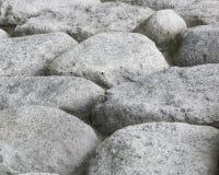 Campo de Boulder Imagen de archivo libre de regalías