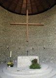 Campo de concentração de Dachau Imagem de Stock