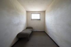 Campo de concentración de Sachsenhausen Imagenes de archivo