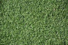 Campo de fútbol del césped (campo de fútbol, hierba verde) Imagenes de archivo