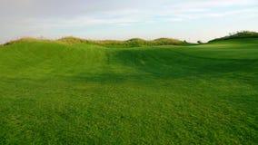 Campo de golfe de Antalya Imagem de Stock