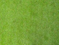 Campo de hierba del fútbol del fútbol imagenes de archivo