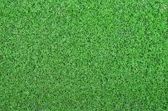 Campo de hierba del fútbol del fútbol foto de archivo libre de regalías