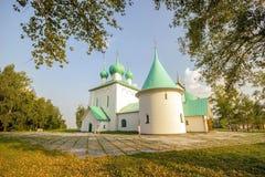 Campo de Kulikovo Fotos de archivo