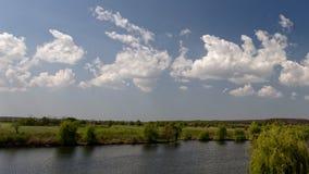 Campo de la primavera, Corbeance, el condado de Ilfov, Rumania foto de archivo