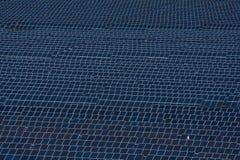 Campo de los paneles solares que llenan el marco Imagen de archivo libre de regalías