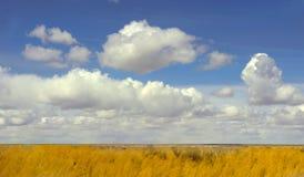 Campo de New México Imagenes de archivo