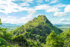 Campo de Sri Lanka fotos de archivo