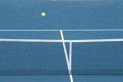 Campo de tenis 2 Fotos de archivo