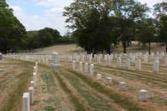 Campo del caido Imagen de archivo