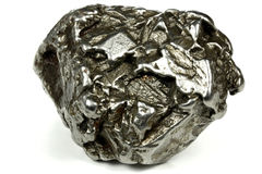 Campo del Cielo meteorit Royaltyfria Bilder