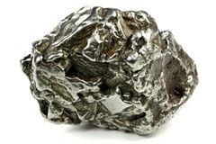 Campo del Cielo meteorite Stock Photography