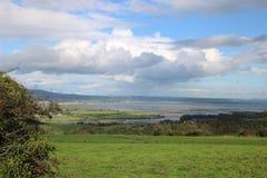 Campo del turismo de Irlanda Fotos de archivo libres de regalías